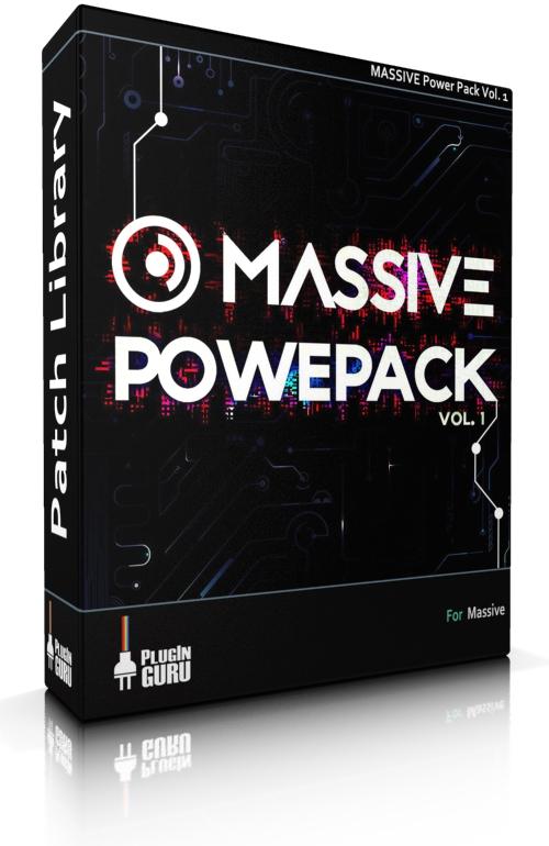 Massive Power Pack - PluginGuru com