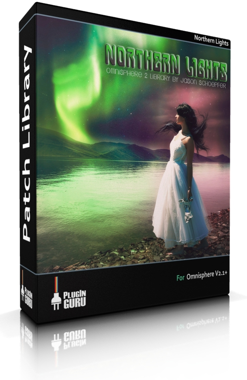 Northern Lights - PluginGuru com