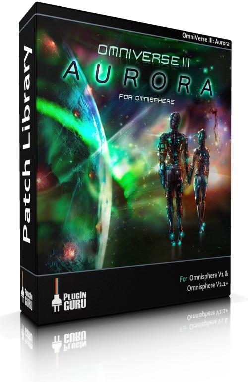 Omniverse III: Aurora - PluginGuru com