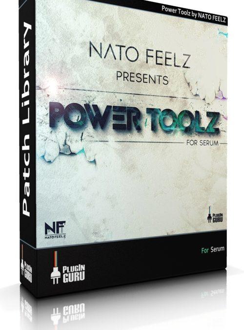 Power Toolz: Serum