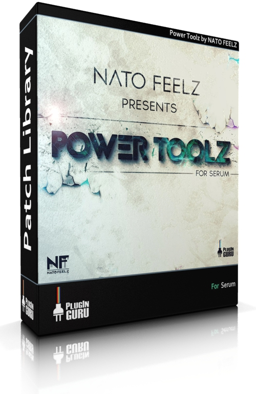 Power Toolz: Serum - PluginGuru com