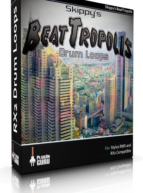 BeatTropolis: RX2 Loops
