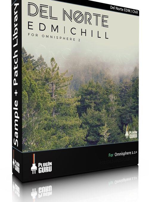Del Norte EDM / Chill for Omnisphere 2 - PluginGuru com