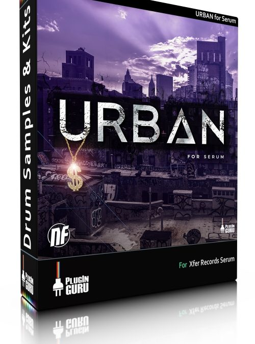 Urban for Serum