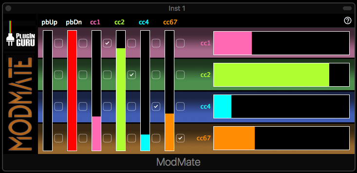 [Image: ModMate-UI-1.png]
