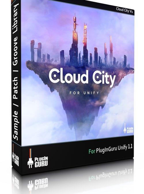 PlugInGuru CloudCity V1