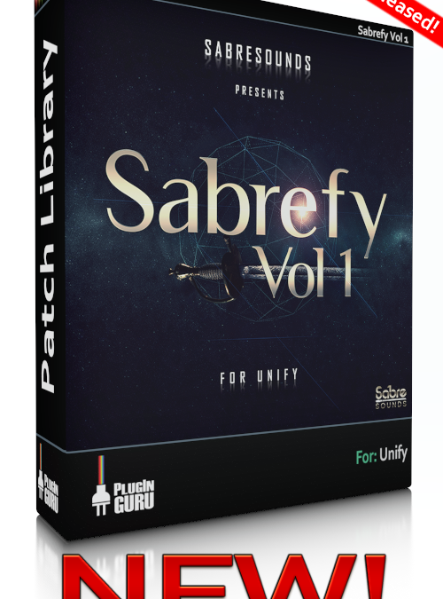 Sabrefy V1 for Unify