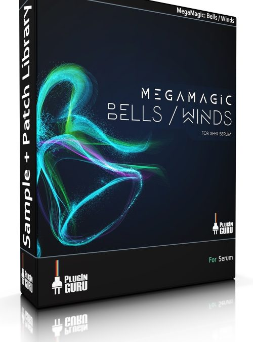 MegaMagic: Bells & Winds for Serum