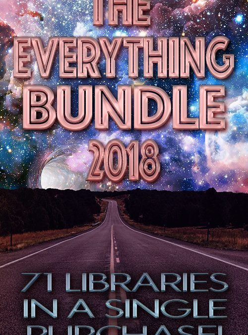 Ultra Mega 71 Library Bundle